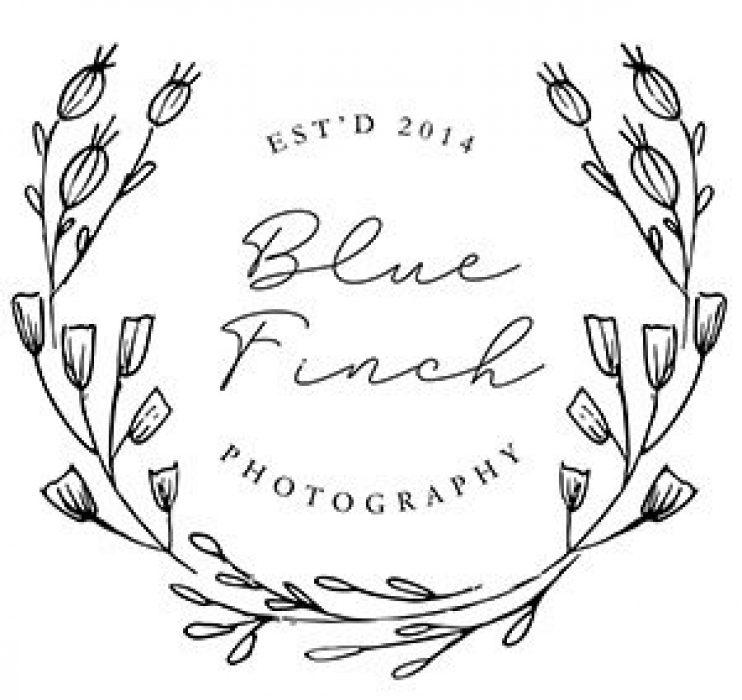 Blue Finch Logo