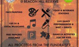 Bushfire Fundraiser