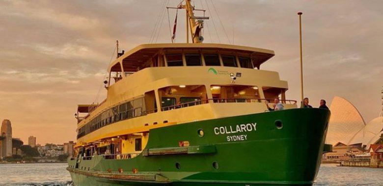 Ferry Haig main