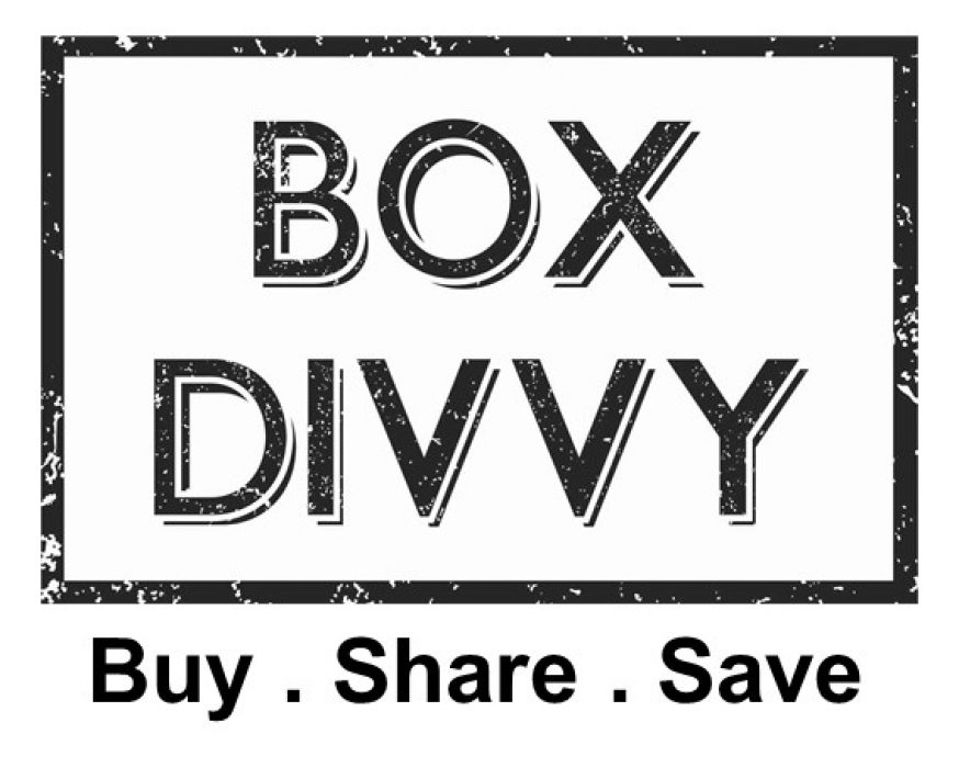 Box Divvy