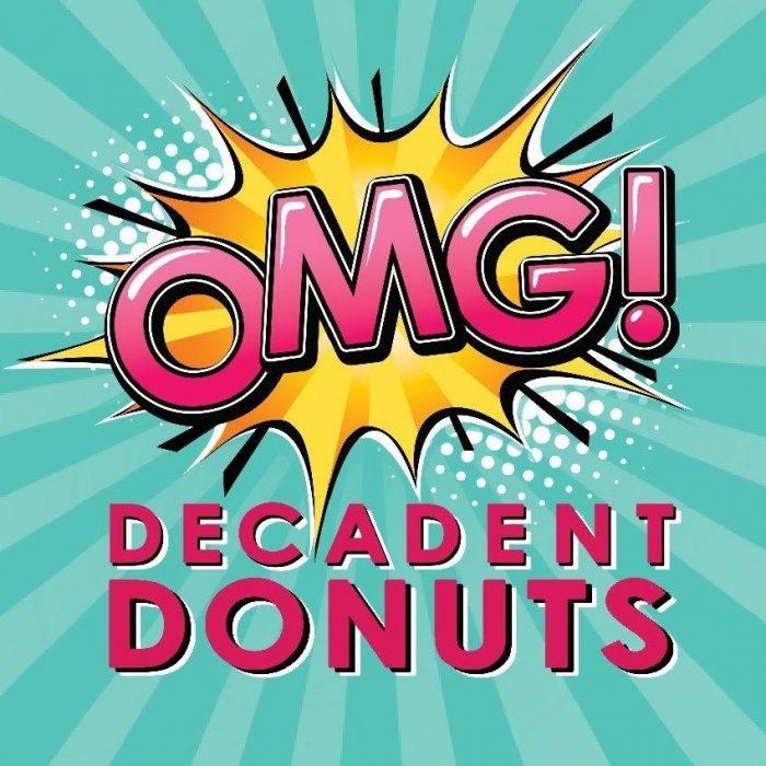 OMG-Donuts