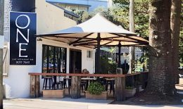 One Cafe North Narrabeen