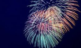 Summerfest fireworks